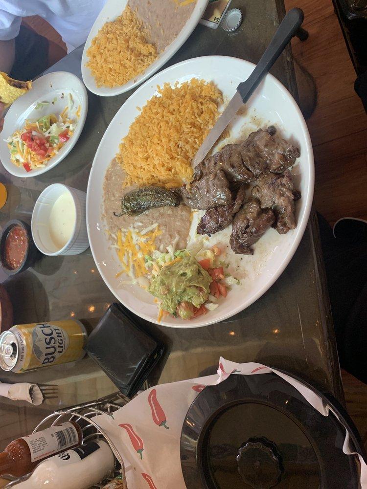 Kiko's Mexican Restaurant: 127 E Broadway St, Philipsburg, MT