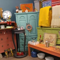 Superbe Photo Of Not Just Antiques   Bothell, WA, United States. Upcycled Furniture,