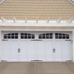 Photo Of Premier Door Service   Brighton, MI, United States. Installed By  Premier