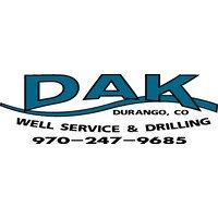 DAK Drilling & Well Service: 9376 CR 318, Ignacio, CO
