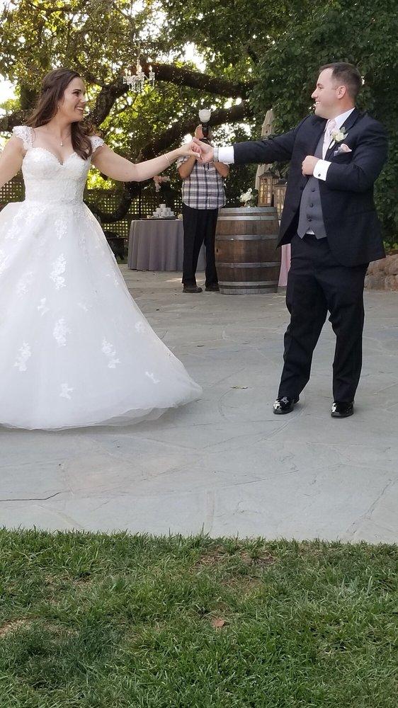 Dance With Sarah