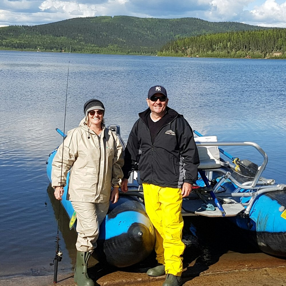 Why Knot Adventures: 1750 Chena Hot Springs Rd, Fairbanks, AK