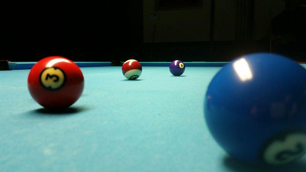 Gallery Billiards and Bar: 154 N Plank Rd, Newburgh, NY