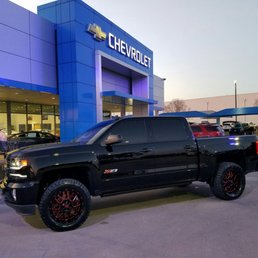 Photo Of South Pointe Chevrolet   Tulsa, OK, United States. #6 From