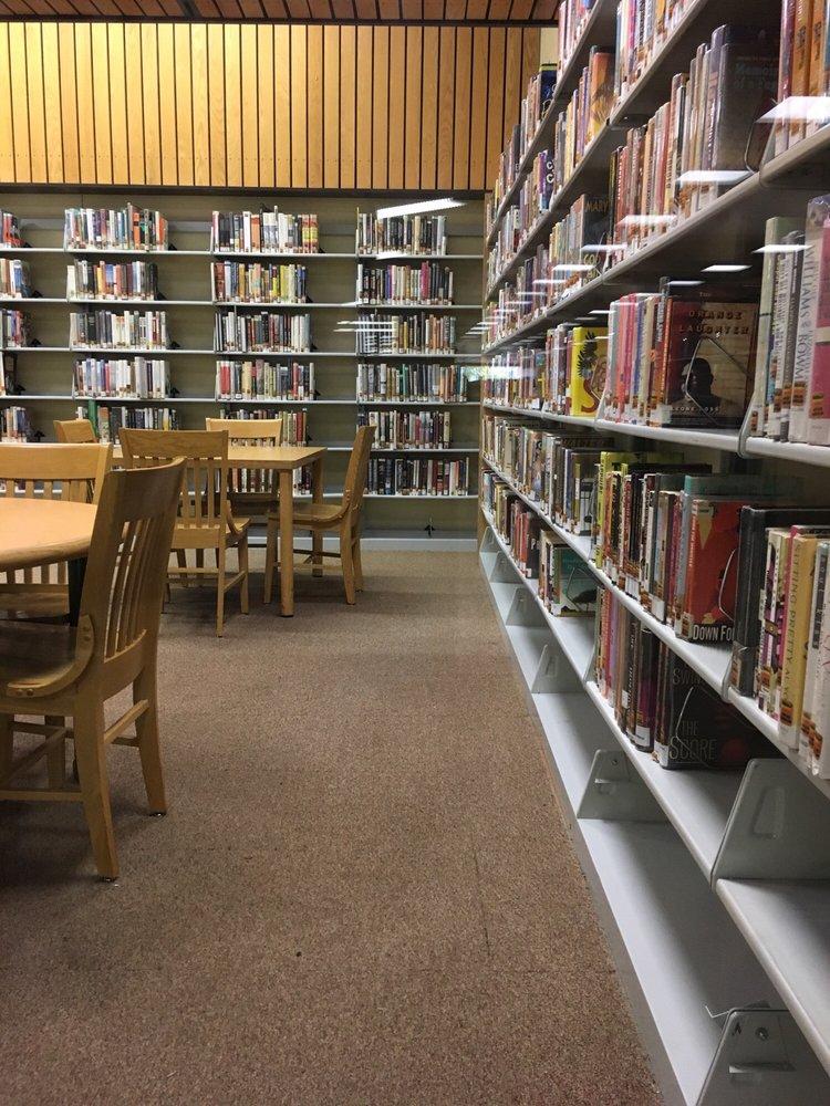 Miami-Dade Public Library System - North Dade Regional: 2455 NW 183rd St, Miami Gardens, FL