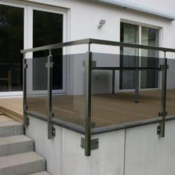 Steckwelt Angebot Anfragen 10 Fotos Terrassen Geländer