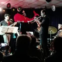 jazz florence - photo#5