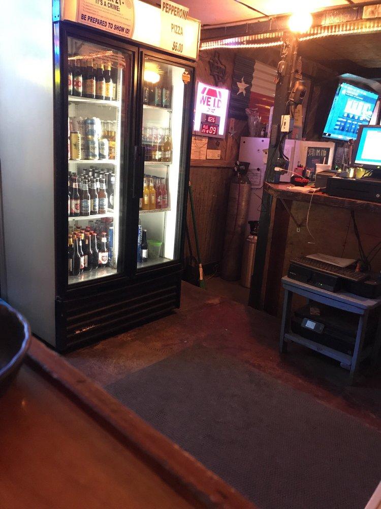 Tracies Saloon: 40 US-183, Liberty Hill, TX