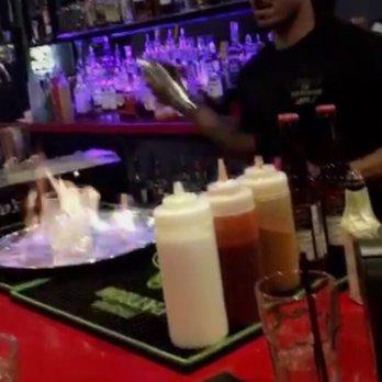 Photo Of 8811 Patio Bar   San Antonio, TX, United States. Mijo Mixing