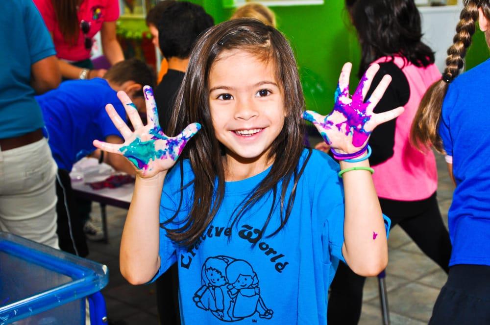Creative World School: 201 River Walk Pkwy, Chesapeake, VA