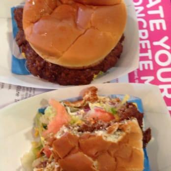 Fast Food Morton Il