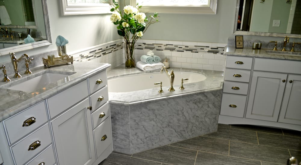 Tremendous Parade Of Homes 2012 Winner White Carrara Marble Master Download Free Architecture Designs Scobabritishbridgeorg