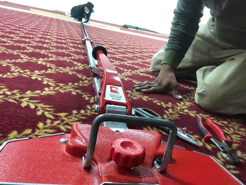 Divine Quality Carpet Care: 19 Stone Creek Ct, Easton, PA
