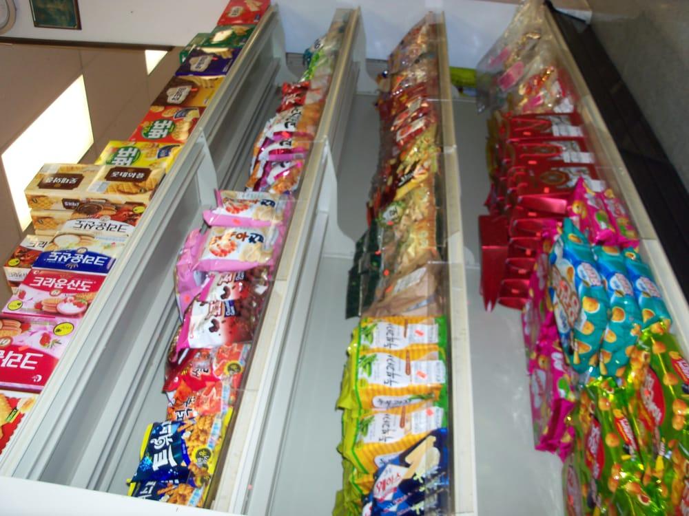 lotte oriental foods & gifts