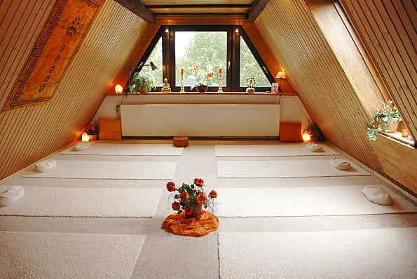 Studio für Hatha-Yoga Renate Annuss