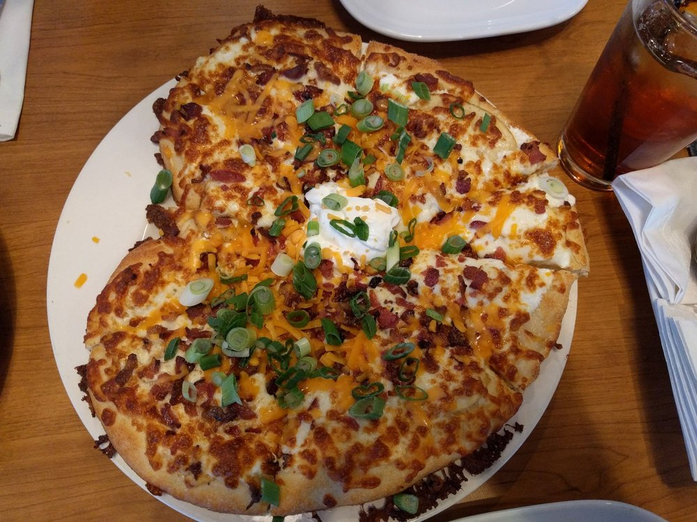 restaurant review boston pizza essay Boston pizza, quebec city: see 65 unbiased reviews of boston pizza, rated 35 of 5 on tripadvisor and ranked #480 of 1,522 restaurants in quebec city.