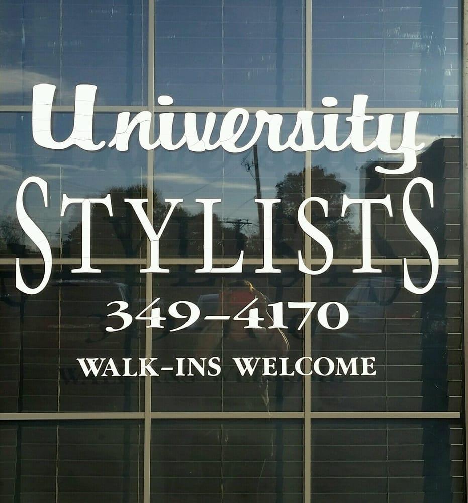 University Stylists - 12 Reviews - Nail Salons - 1163 Grant St ...