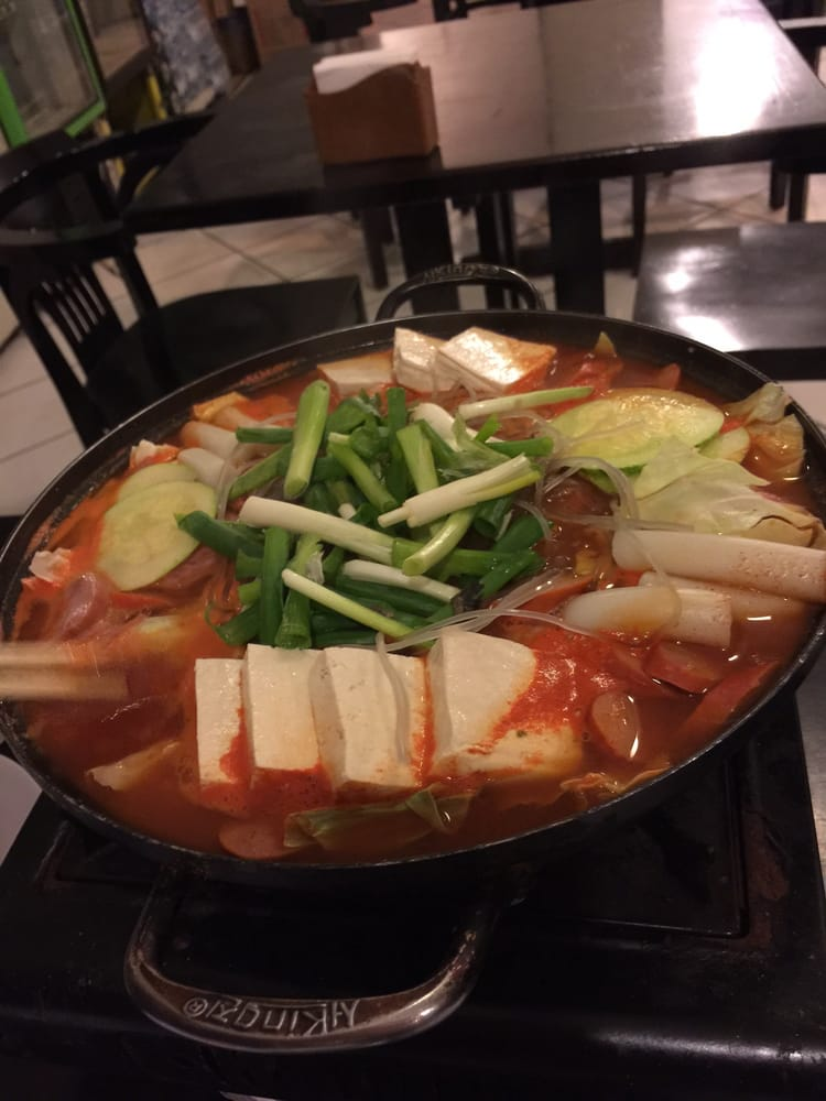 Shu restaurante