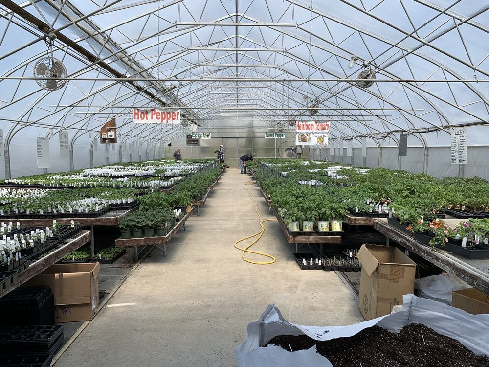 Meadow View Farm: 371 Bowers Rd, Kutztown, PA
