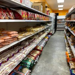 Indian Spices and Groceries - International Grocery - 3265
