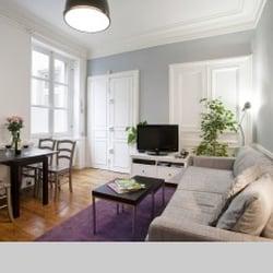 All-Paris-Apartments - Hotels - 26/26 Rue de la Pépinière, Saint ...