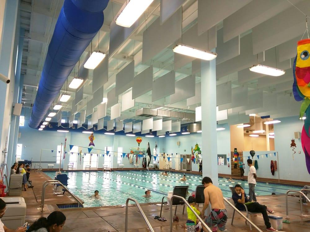 Swimming Pool Deeper Yelp