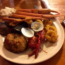 Fantastic Photos For King Crab Calabash Seafood Buffet Yelp Beutiful Home Inspiration Xortanetmahrainfo