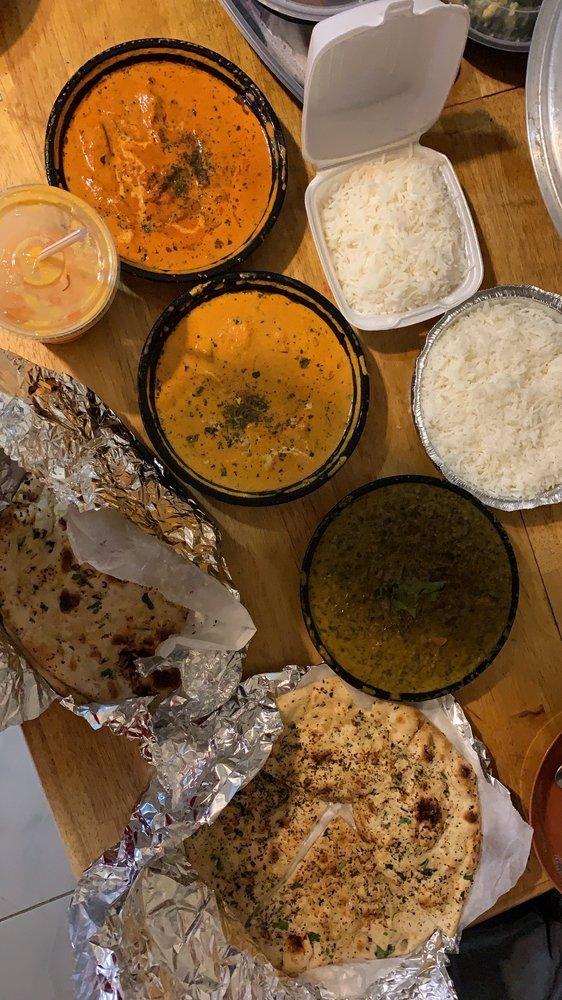 Namaste Indian Cuisine: 202 Sawdust Rd, Spring, TX