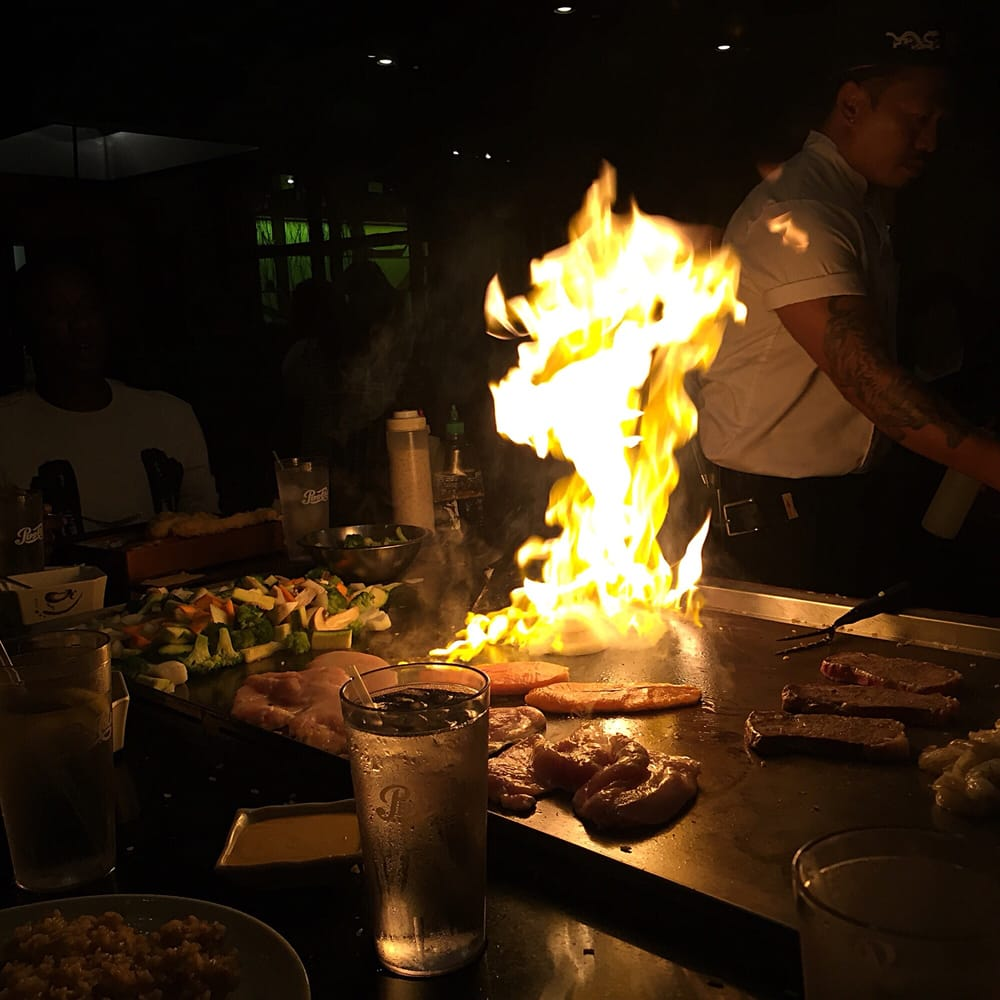 Monroe Nc Japanese Restaurants