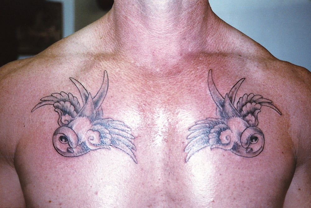 chromatic tattoo body piercing studio 19 reviews