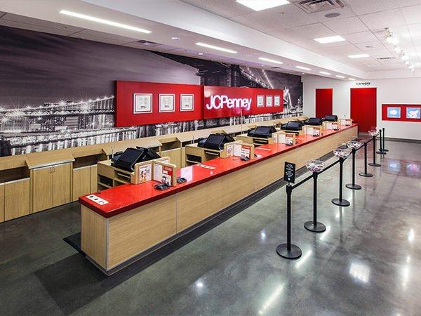JCPenney: 202 E 24th St, Columbus, NE
