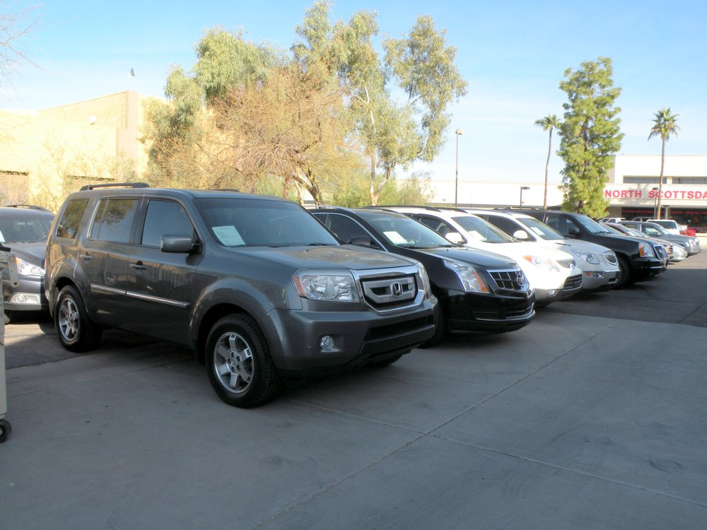 Airpark Motorcars - 11 Photos & 22 Reviews - Car Dealers - 8135 E Butherus Dr, Scottsdale, AZ - Phone Number - Yelp