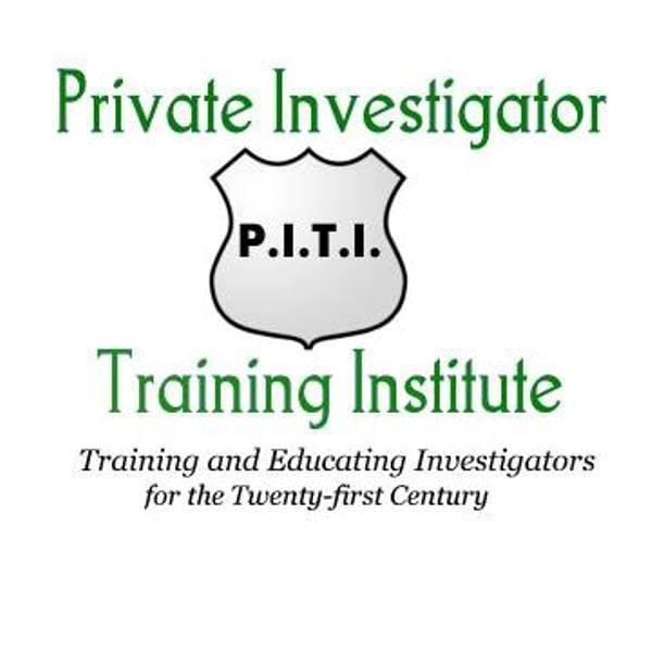 Private Investigator Training Institute - Private Investigation ...