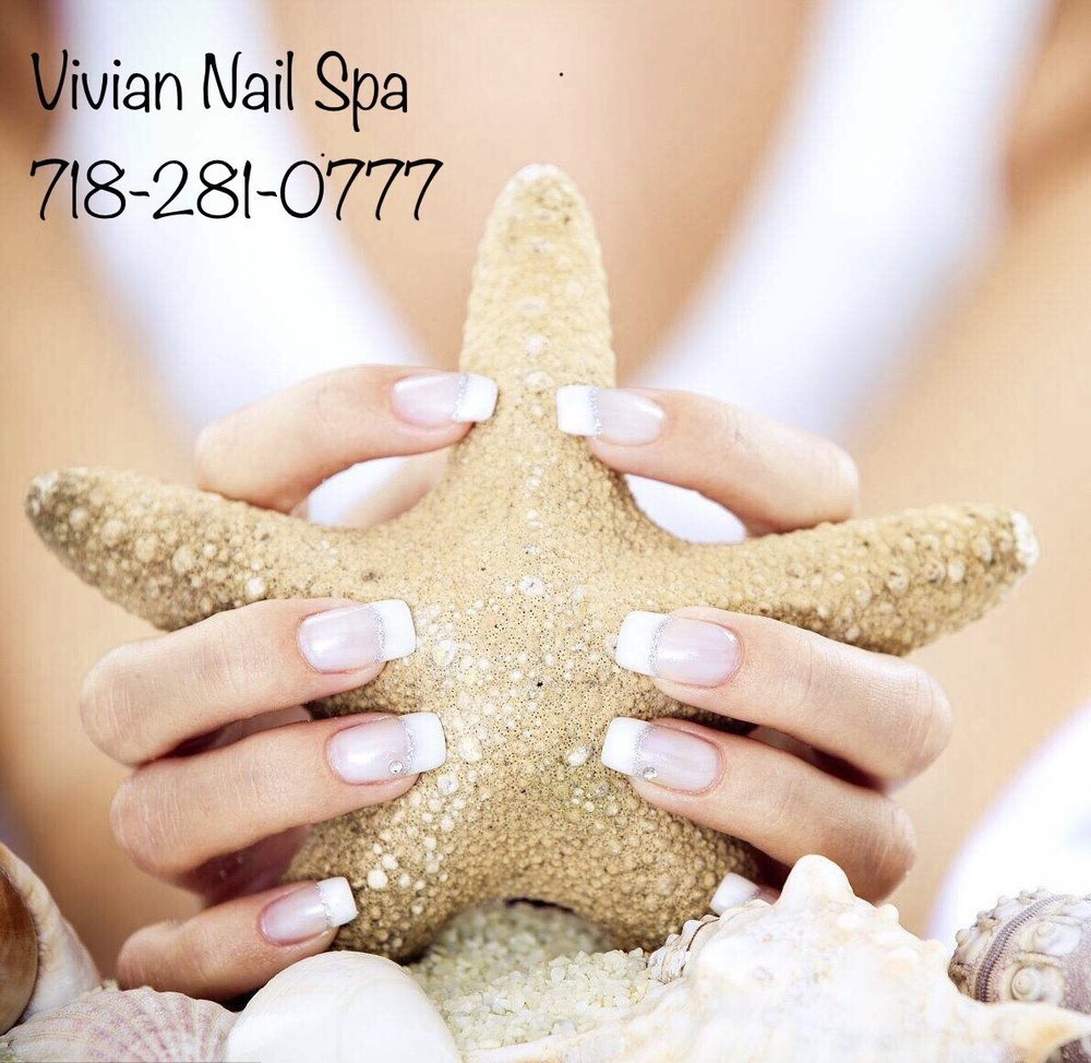 Vivian Nail Spa: 160-38 Willets Point Blvd, Whitestone, NY