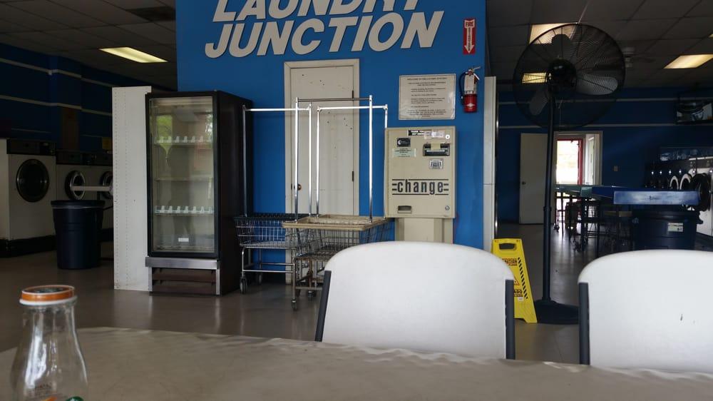 Laundry Junction: 161 Junction Dr, Ashland, VA