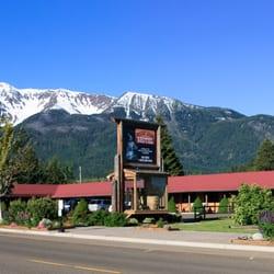 Photo Of Indian Lodge Motel Joseph Or United States