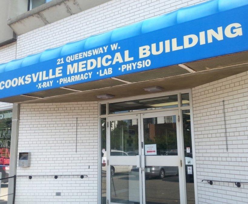 Medical Building Pharmacy