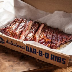 Operation Game Pieces Spare Ribs