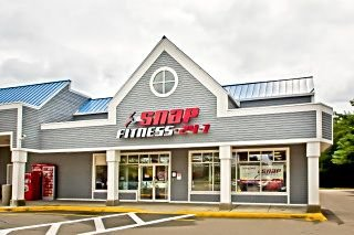 Snap Fitness of Clinton: 266 East Main St, Clinton, CT