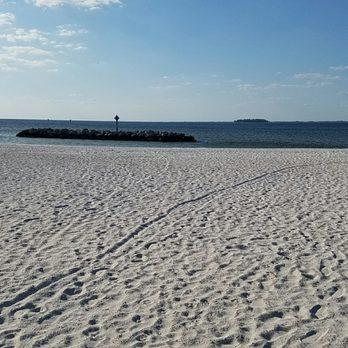 Photo Of Apollo Beach Nature Preserve Fl United States