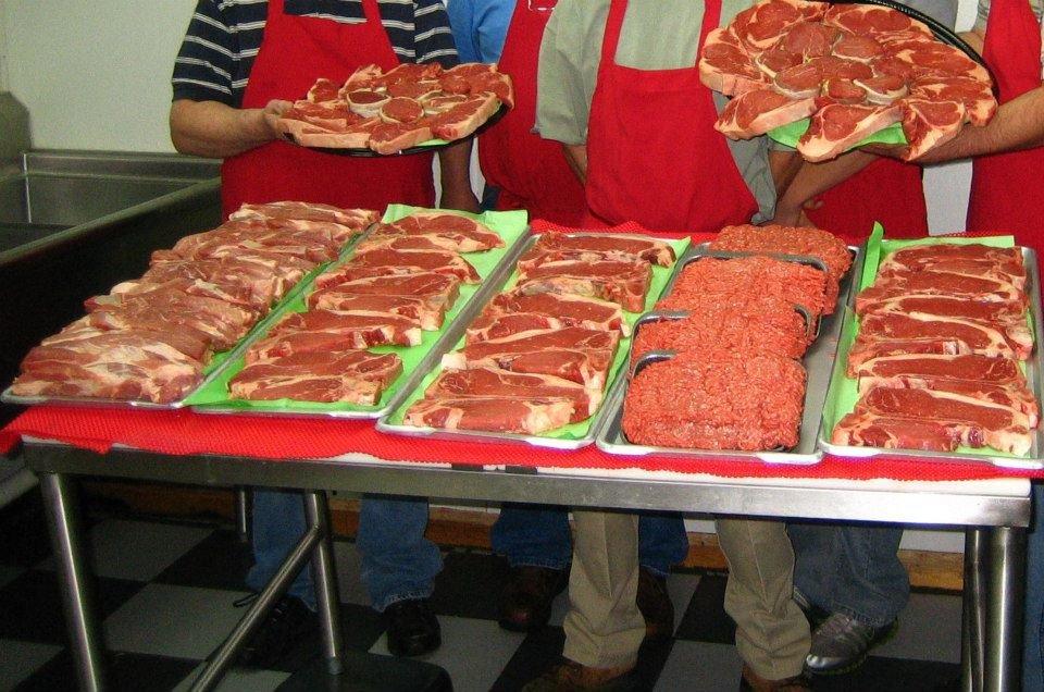 Hollingsworth Super Market: 433 E Chestnut St, La Follette, TN