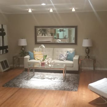 Photo Of Marissa Designs Staging   San Carlos, CA, United States. The Living