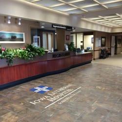 Iowa Lutheran Hospital - Hospitals - 700 E University Ave, Des ...