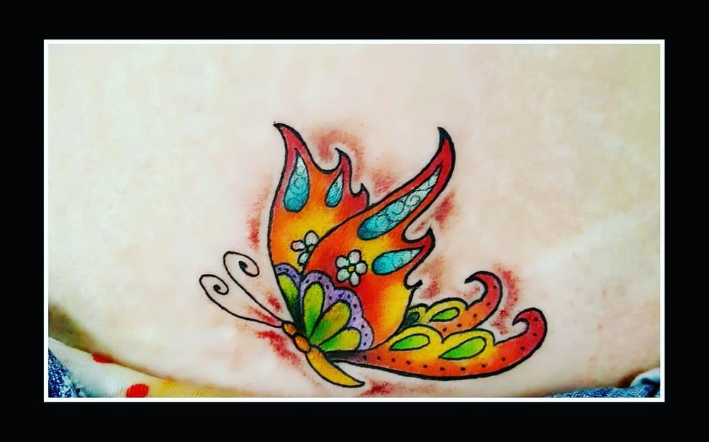 American graffiti tattoo piercing 62 fotos y 84 for American graffiti tattoo