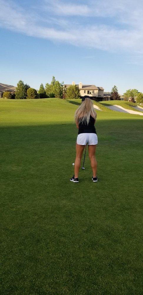 Canyon Nine Golf Course: 7650 Town Square Ln, Reno, NV