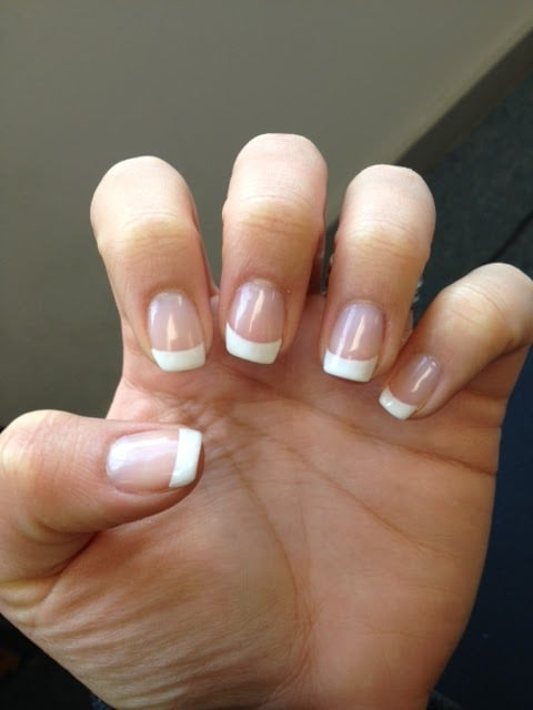 How Much Is Acrylic Nails Cost – Papillon Day Spa