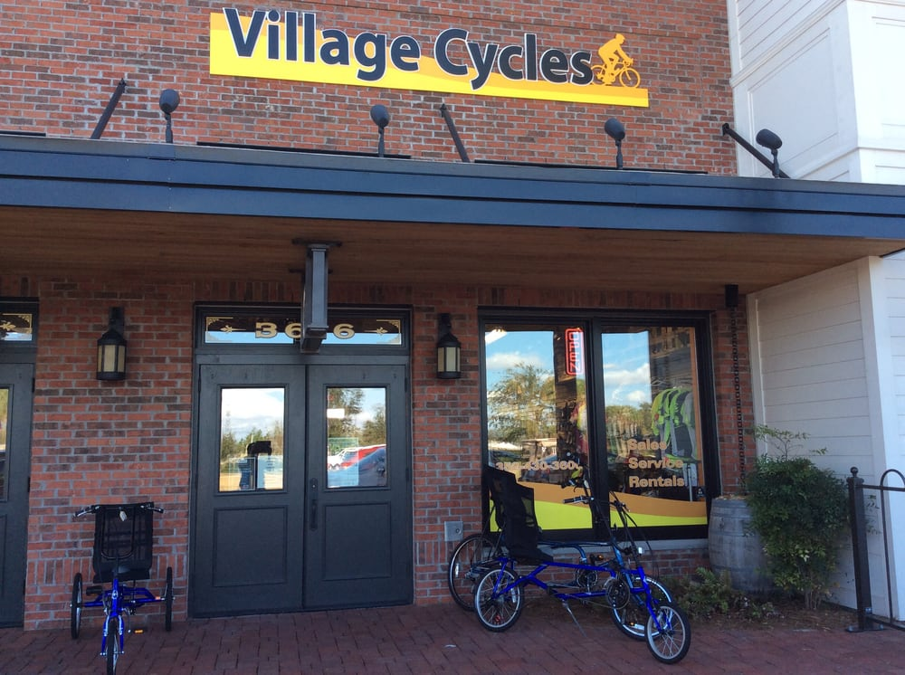 Village Cycles: 3616 Kiessel Rd, The Villages, FL
