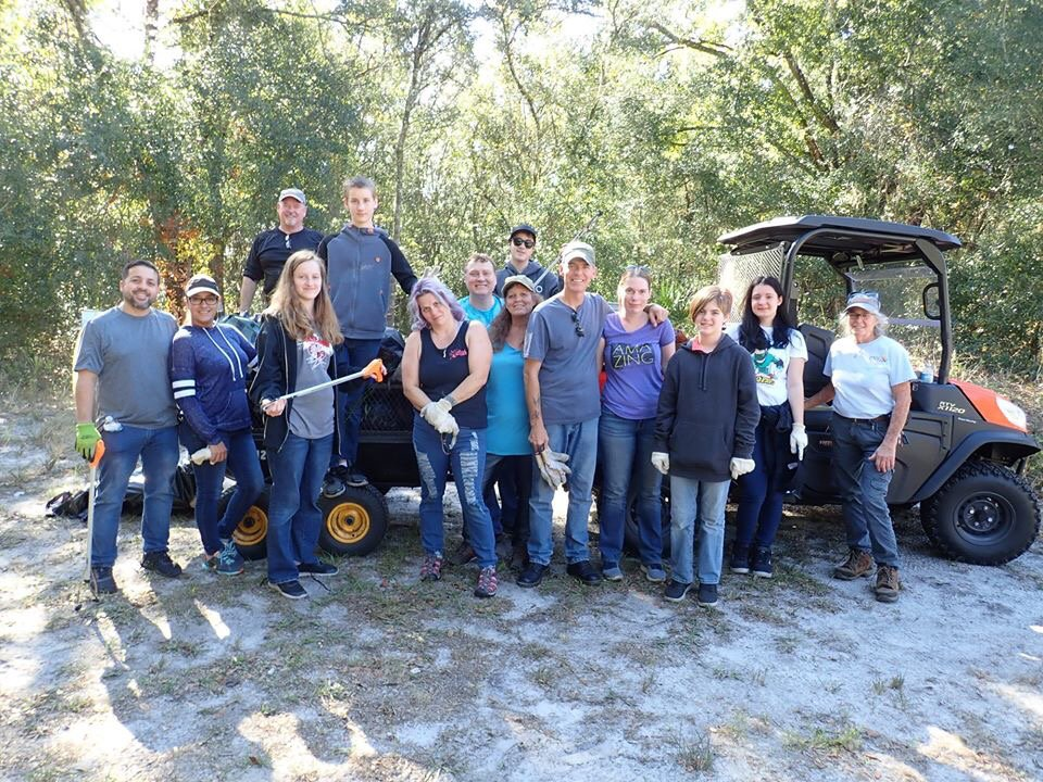 Above and Beyond Deep Cleaning: 10285 Lafoy Rd, Spring Hill, FL