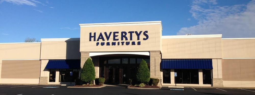 Havertys Furniture Furniture Stores 6701 Glenwood Ave Raleigh Nc Phone Number Yelp