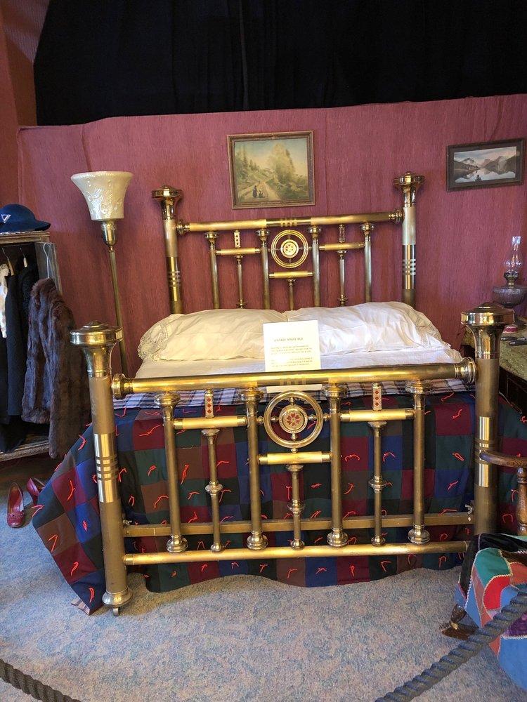 Rock Springs Historical Museum: 201 B St, Rock Springs, WY